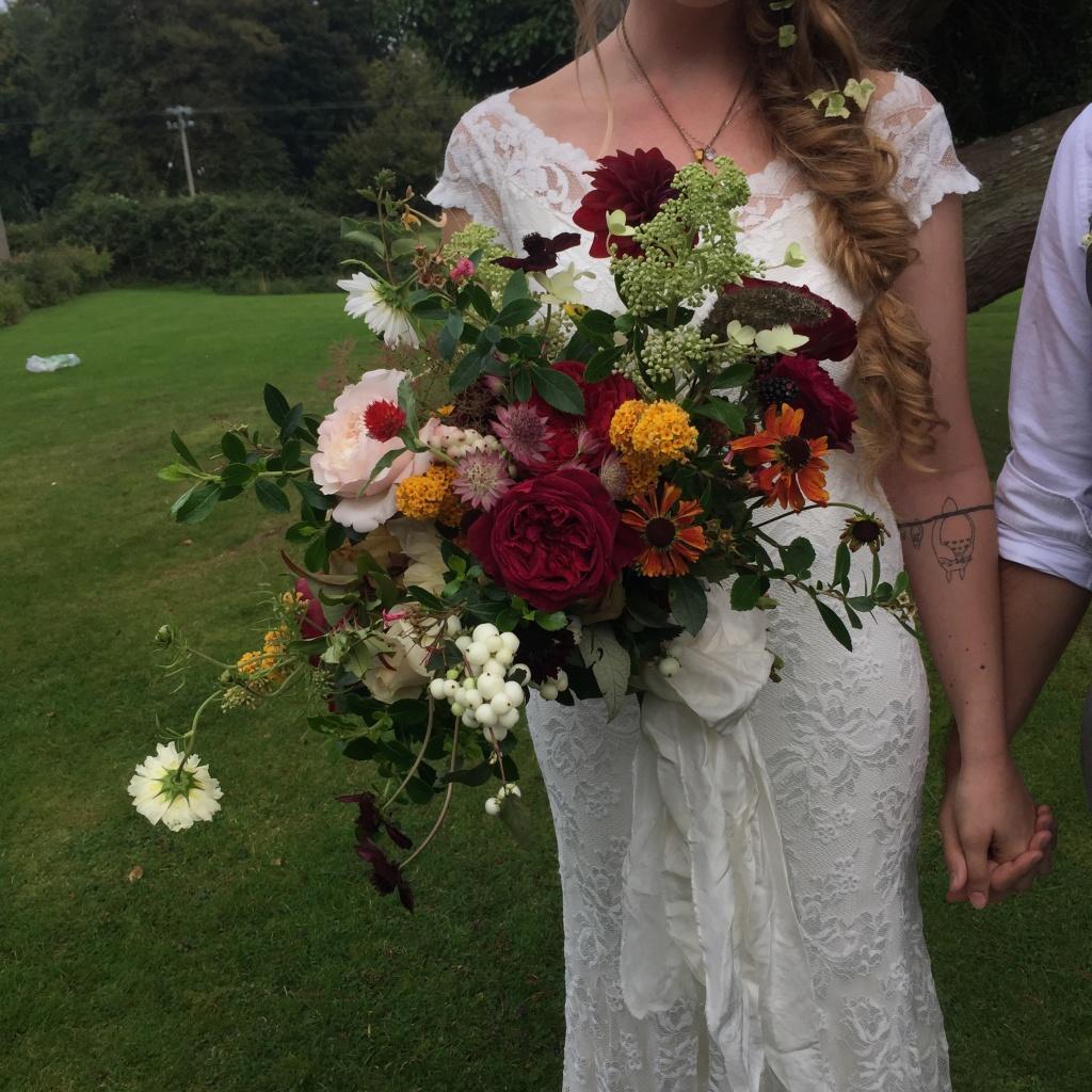 killarney ireland wedding florist hart floral. Black Bedroom Furniture Sets. Home Design Ideas