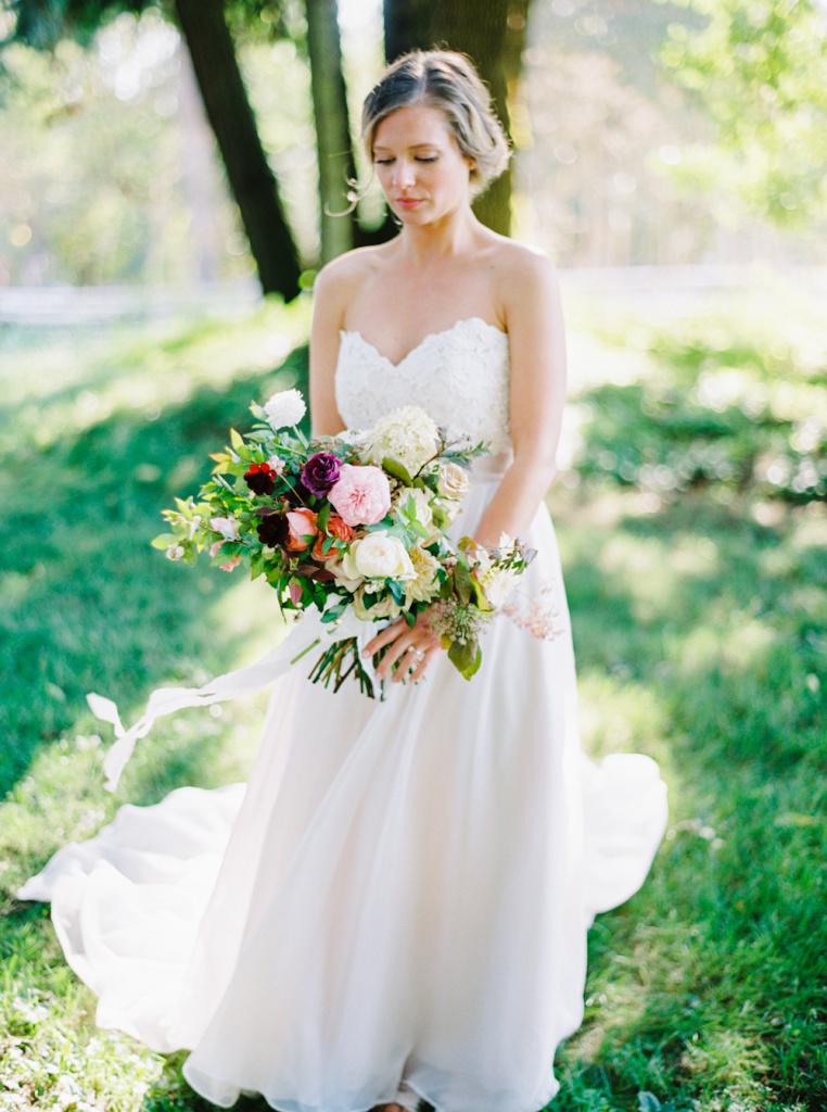 salem oregon wedding florist catie bryon hart floral. Black Bedroom Furniture Sets. Home Design Ideas
